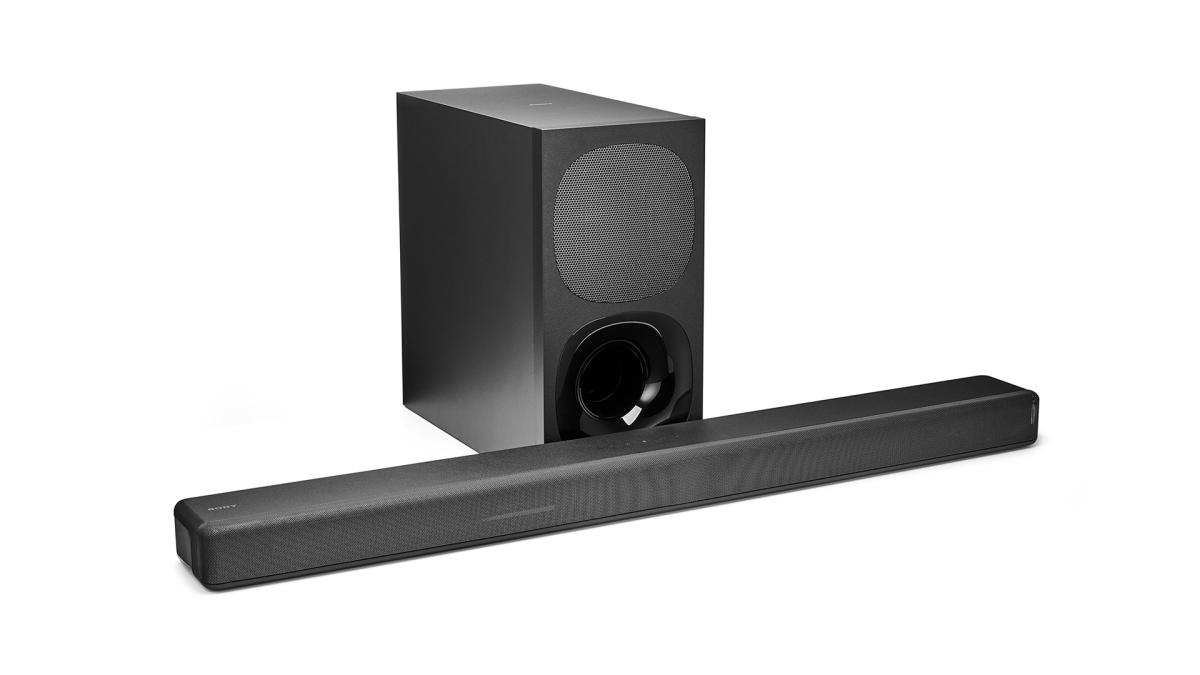 5 soundbar công suất lớn, giá tốt - VnExpress Số hóa