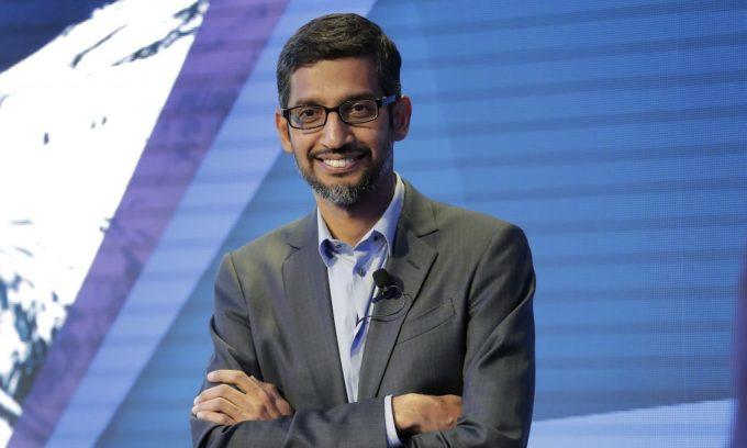 Nỗi lo rạn nứt sau thành công của Google