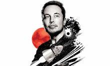 Elon Musk ước một tên lửa hạng nặng trong sinh nhật tuổi 50