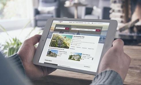Công nghệ tăng minh bạch, tạo niềm tin cho thị trường địa ốc