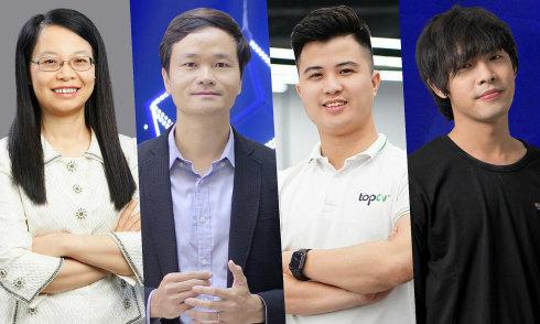Kỹ sư IT Việt Nam và mục tiêu lương trăm triệu đồng