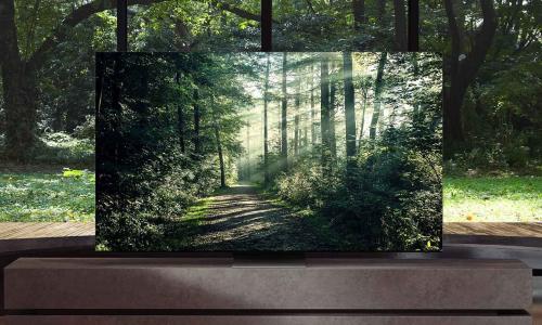 Neo QLED tạo bước tiến trải nghiệm hình ảnh