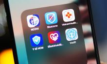 Tại sao không gộp các ứng dụng chống dịch thành một 'super app'