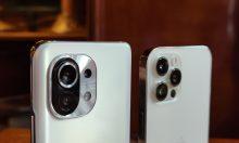 Xiaomi vượt Apple, xếp thứ hai thị trường smartphone toàn cầu
