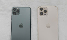 iPhone 12 ít mất giá hơn iPhone 11
