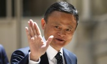 Jack Ma là tỷ phú làm từ thiện nhiều nhất Trung Quốc