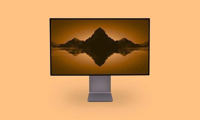 Apple thử nghiệm màn hình tích hợp chip A13