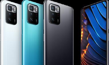 Poco X3 GT - smartphone cấu hình khủng giá tốt