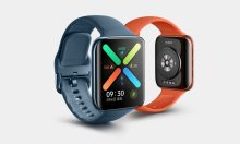 Oppo Watch 2 ra mắt với giá từ 200 USD