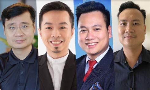 Trào lưu phát triển game blockchain ở Việt Nam
