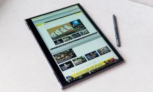 Laptop ThinkPad '2 trong 1' giá 71 triệu đồng