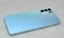 Đánh giá Oppo Reno6 5G
