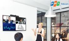 Phần mềm OnMeeting cho phép 1.000 người tham gia họp trực tuyến