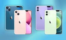 iPhone 13 nâng cấp gì so với iPhone 12