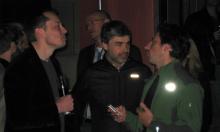 Tình bạn khác lạ của Elon Musk và Larry Page