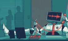 Tranh cãi về AI giả giọng nói