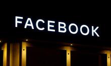 Facebook chi 13 tỷ USD cho bảo mật