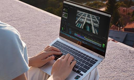 Ý nghĩa của chuẩn Intel Evo trên laptop