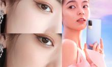 Xiaomi hé lộ điện thoại chụp selfie 'làm đẹp tự nhiên'