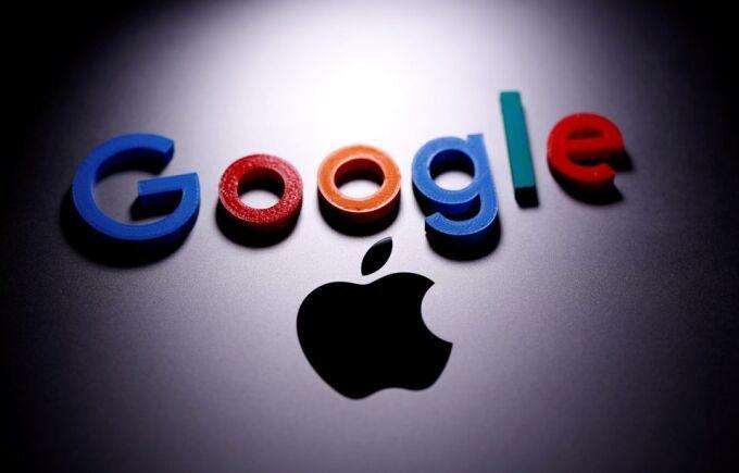 Google kéo Apple vào cuộc chiến tỷ đô