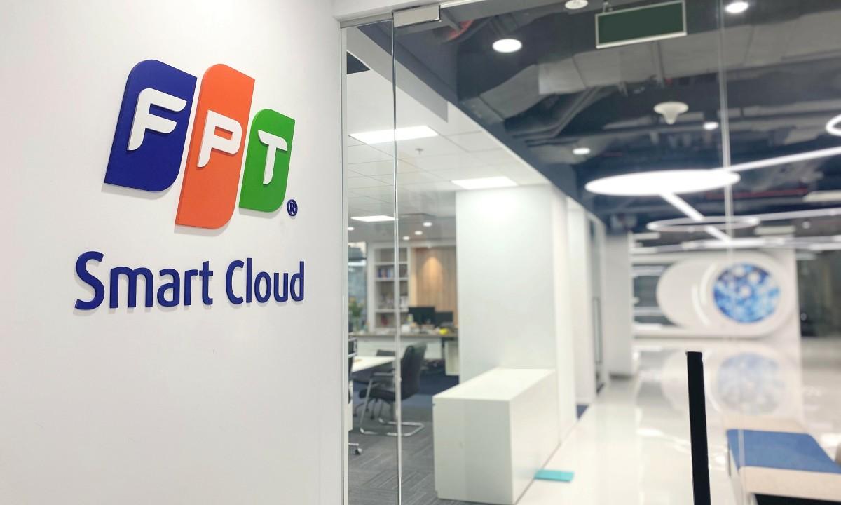 Dịch vụ đám mây của FPT Smart Cloud đạt chứng nhận VMware