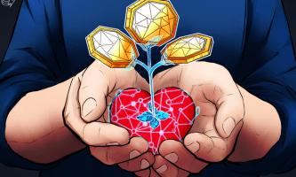 Blockchain giúp giải bài toán minh bạch trong từ thiện