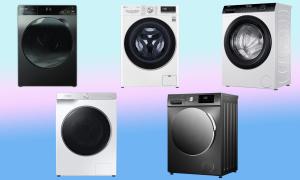 Bình chọn máy giặt cửa ngang được yêu thích nhất