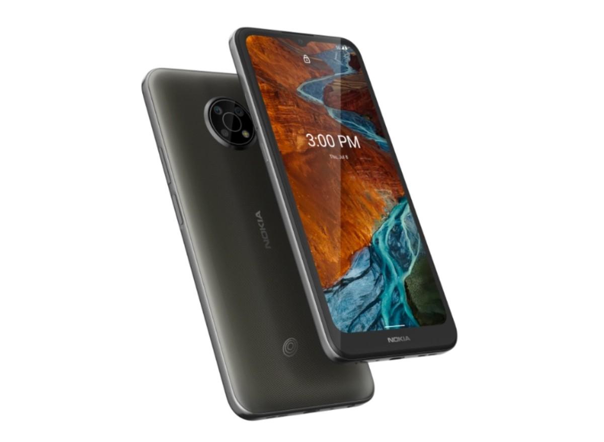Nokia ra smartphone 5G giá 200 USD