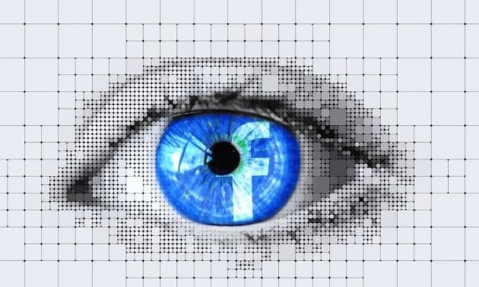 AI của Facebook 'ghi nhận mọi thứ' từ người dùng