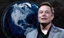 Elon Musk muốn đưa Internet vệ tinh lên máy bay