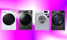 Bình chọn máy sấy quần áo tốt nhất