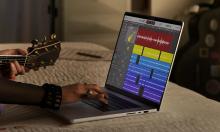 Người Việt tranh cãi thiết kế MacBook Pro mới
