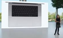 Apple ngầm nhận sai về tương lai laptop